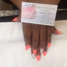 luxury nails u0026 spa salon 122 photos u0026 86 reviews nail salons