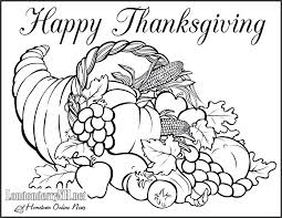 coloring thanksgiving pages free printable thanksgiving turkey