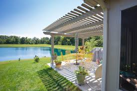 Aluminum Pergola Manufacturers by Pergolas Zimmer Sun Rooms Huntington Indiana
