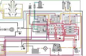 westerbeke gen wiring diagram westerbeke wiring diagrams
