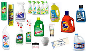 Home Clean by Pt 1 5 Home Cleaning Products That Can Make You Sick Lye