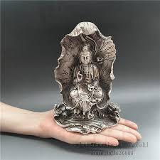 Buddha Home Decor Online Get Cheap White Buddha Ornament Aliexpress Com Alibaba Group