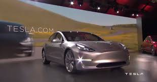 updated follow the tesla model 3 reveal event live here