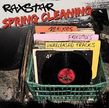spring cleaning mixtape raxstar official website