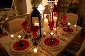 Table Decorations For Christmas by 25 Popular Christmas Table Decorations On Pinterest All About