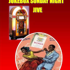 Jive Developer Jukebox Sunday Night Jive Popular 1950 U0027s Night Vinyl Bar London