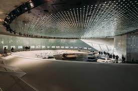 mercedes museum stuttgart interior mercedes benz museum unstudio archdaily