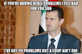Rebel Meme - you re having rebel problems i feel bad for you son