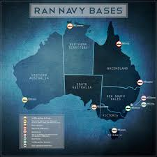 Russia Equipped Six Military Bases by Analysis The Royal Australian Navy
