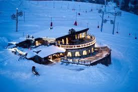 chalet in courchevel u2014 luxury chalet for rent u2014 le 1550