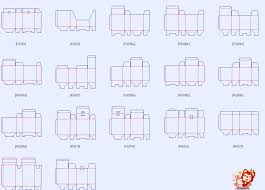 packmage corrugated and folding carton box packaging design