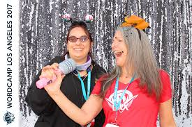 party photo booth wordc los angeles 2017 september 29 2017 october 1 2017