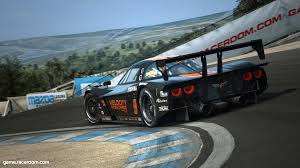 koenigsegg ccgt forza 4 raceroom racing experience adds new cars and tracks gamer living