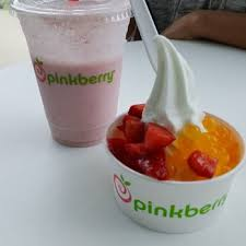 pinkberry 13 photos ice cream u0026 frozen yogurt 3460 hwy 190