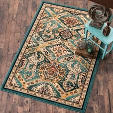 cool teal and red area rug u2013 classof co