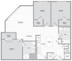 Bath Floor Plans Floor Plans Currents On The Charles Apartments The Bozzuto