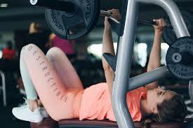 best exercises for every major muscle groups u2013 bienestar