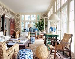 New England Home Interior Design by What When Where Tory Burch Home New England Home Magazine