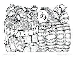 coloring pages of autumn fall pumpkin coloring pages nmed coloring