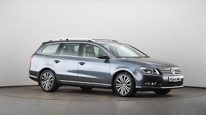 Used Volkswagen Passat 2 0 Tdi 177 Bluemotion Tech Executive 5dr