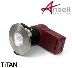aurora m7 led downlight ip65 m7 downlight downlights co uk