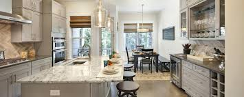 Raleigh Kitchen Design The Catherine New Home Plan For Townes At Cheswick Community In
