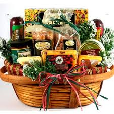 dinner gifts home for the holidays christmas gift basket holiday gift baskets