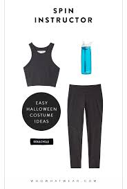 Water Halloween Costume Simple Halloween Costume Ideas U0027t Whowhatwear