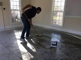 rocksolid garage floor coating rogue engineer
