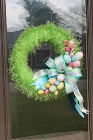 Spring Wreath Ideas 10 Diy Easter Wreath Ideas How To Make A Cute Easter Door Wreath