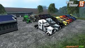 kenworth w900 kenworth w900 v1 0 for fs 15 download fs 15 mods for free