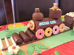 no bake train cake nicola u0027s no bake birthday cakes