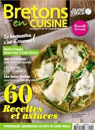 bretons en cuisine bretons en cuisine n 21 ouest