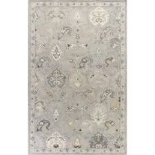 Light Gray Area Rug Bloomsbury Market Area Rugs Birch Lane