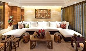 Indonesian Home Decor Decoration Natural Asian Living Way For Modern House Design