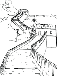 coloring pages china coloring pages china dragon coloring pages