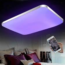 Schlafzimmer Lampe Led Dimmbar Deckenlampen Für Das Wohnzimmer Von Sdkky Und Andere Deckenlampen