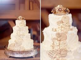 crown cake toppers diy and customisable wedding cake toppers chic vintage brides