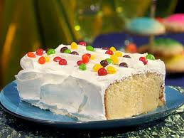 tres leches cake by ingrid hoffmann at www foodnetwork com