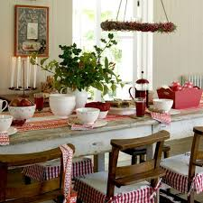 Kitchen Ideas Decorating 10 Kitchen Christmas Decoration Ideas Lovely Spaces