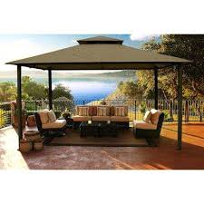 Patio Canopies And Gazebos Home Depot Canopies And Gazebos Copyriot Co