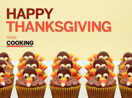 happy thanksgiving from the cooking channel devour cooking channel
