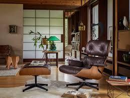 Lederst Le Esszimmer In Berlin Vitra Lounge Chair U0026 Ottoman Special Edition 2017 Von Charles