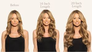 Should You Wash Your Hair Before Coloring - blog remy clip in human hair extensions change the way you see