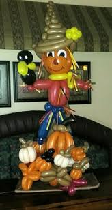 nightmare before balloon character my
