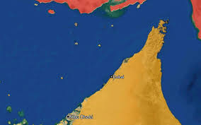 middle east earthquake zone map uae in strong earthquake zone emirates 24 7
