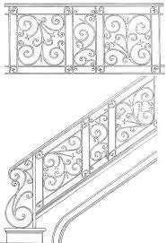 Banister Railing Code Best 25 Stair Railing Design Ideas On Pinterest Staircase