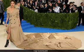 Dress Meme - chopra saw your memes on her met gala dress picks faves