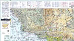 Los Angeles Safety Map by Part 1 Flying Into Complex Los Angeles Airspace Youtube