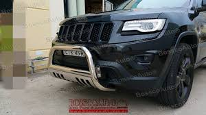 jeep grand cherokee bull bar 9187 nudge bar stainless steel suitable for jeep grand cherokee